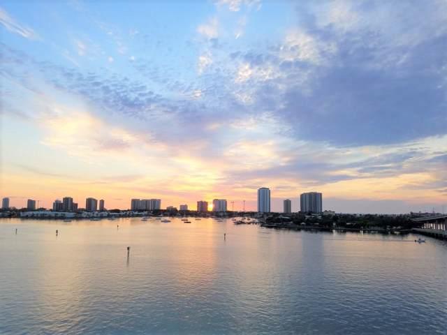 2640 Lake Shore Drive #611, Riviera Beach, FL 33404 (#RX-10586835) :: Ryan Jennings Group