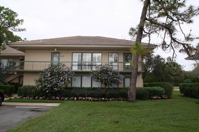 4265 A Quail Ridge Drive N Sandpiper, Boynton Beach, FL 33436 (MLS #RX-10586836) :: Berkshire Hathaway HomeServices EWM Realty