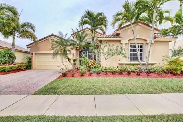 9547 Lantern Bay Circle, West Palm Beach, FL 33411 (#RX-10586838) :: Ryan Jennings Group
