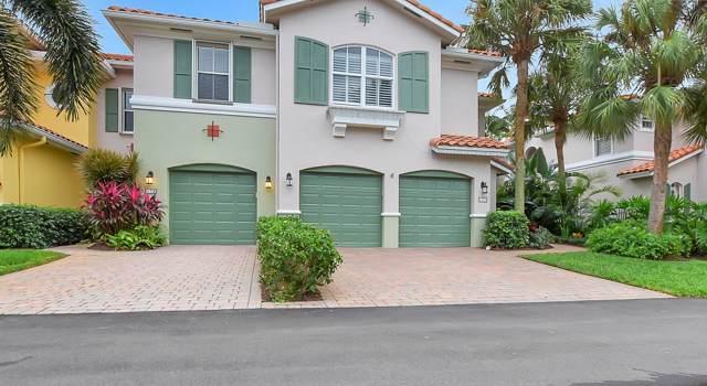 172 Las Brisas Circle, Hypoluxo, FL 33462 (#RX-10586867) :: Ryan Jennings Group