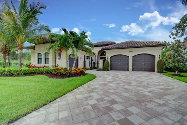 8510 Hawks Gully Avenue, Delray Beach, FL 33446 (#RX-10586887) :: Ryan Jennings Group