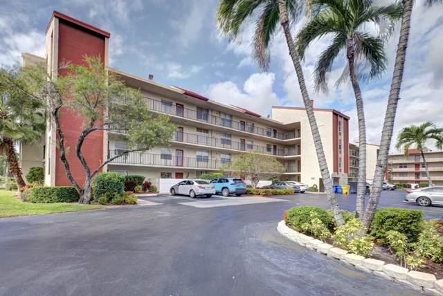 6675 S Oriole Boulevard #4020, Delray Beach, FL 33446 (#RX-10586899) :: Ryan Jennings Group