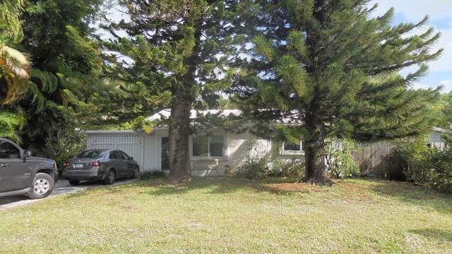 4536 SW 25 Avenue, Dania Beach, FL 33312 (#RX-10586918) :: Ryan Jennings Group