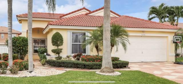 6096 Royal Birkdale Drive, Lake Worth, FL 33463 (#RX-10586972) :: Ryan Jennings Group