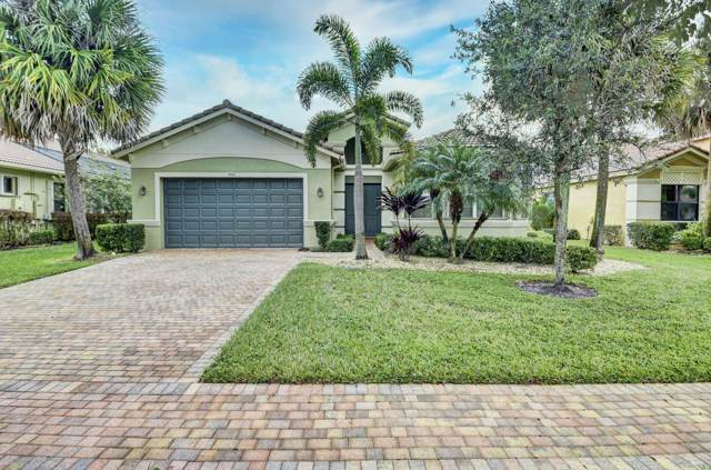 9362 Isles Cay Drive, Delray Beach, FL 33446 (#RX-10587266) :: Ryan Jennings Group
