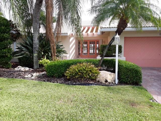 2713 SW 23rd Cranbrook Drive, Boynton Beach, FL 33436 (#RX-10587275) :: Ryan Jennings Group