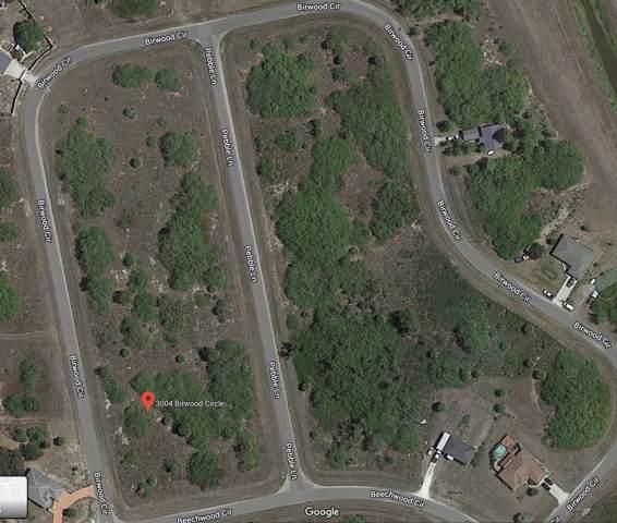 3004 Birwood Circle, Labelle, FL 33935 (#RX-10587279) :: Ryan Jennings Group