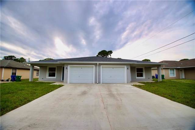 114 Admiral Circle, Sebastian, FL 32958 (#RX-10587280) :: Ryan Jennings Group