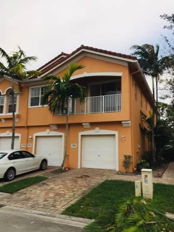 1706 Carvelle Drive, Riviera Beach, FL 33404 (#RX-10587282) :: Ryan Jennings Group
