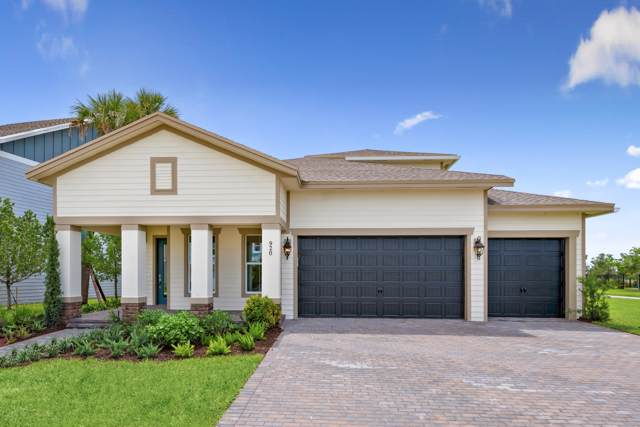 869 Honey Oak Court, Loxahatchee, FL 33470 (#RX-10587316) :: Ryan Jennings Group