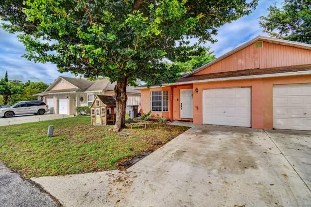 10453 Boynton Place Circle, Boynton Beach, FL 33437 (#RX-10587351) :: Ryan Jennings Group