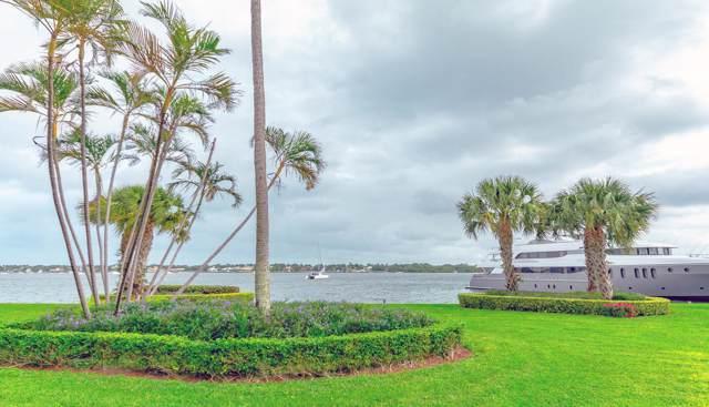 122 Lakeshore Drive G40, North Palm Beach, FL 33408 (#RX-10587385) :: Ryan Jennings Group