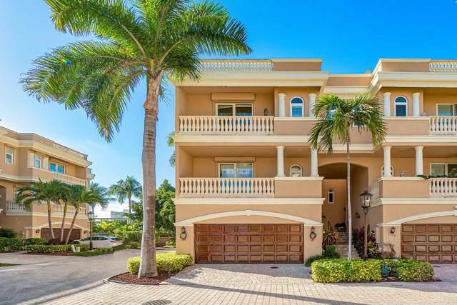 1774 Bay Drive, Pompano Beach, FL 33062 (#RX-10587390) :: Ryan Jennings Group