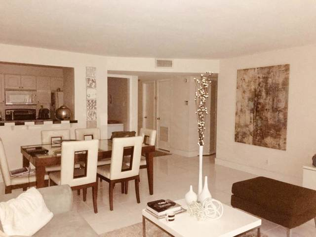 22615 SW 66th Avenue #110, Boca Raton, FL 33428 (#RX-10587427) :: Ryan Jennings Group