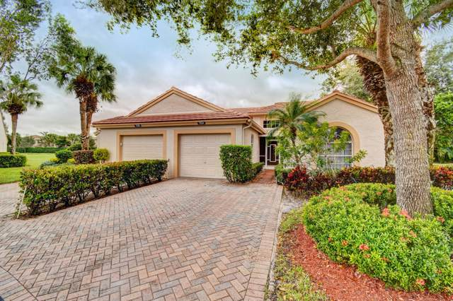 7934 Coral Pointe Drive, Delray Beach, FL 33446 (#RX-10587452) :: Ryan Jennings Group