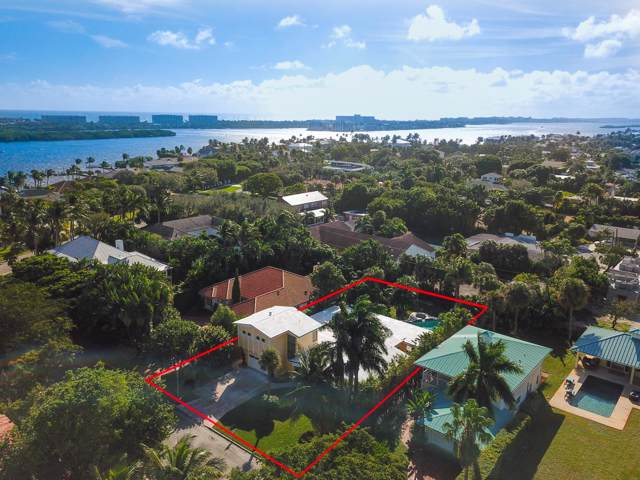 118 Seville Road, West Palm Beach, FL 33405 (#RX-10587456) :: The Reynolds Team/ONE Sotheby's International Realty
