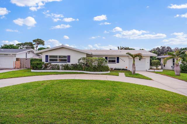 4384 N Fuschia Circle, Palm Beach Gardens, FL 33410 (#RX-10587507) :: Ryan Jennings Group