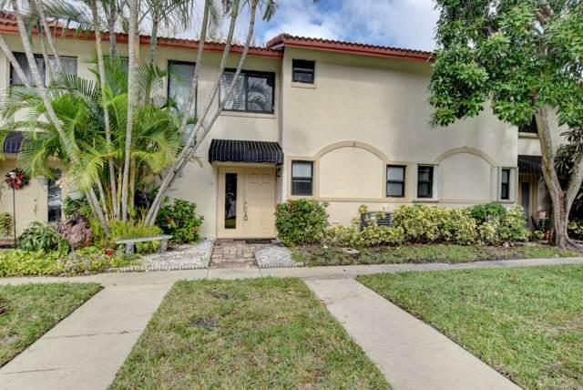 7200 NW 2nd Avenue #0240, Boca Raton, FL 33487 (#RX-10587508) :: Ryan Jennings Group