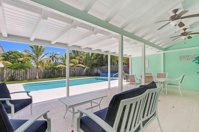 208 Linda Lane, Palm Beach Shores, FL 33404 (#RX-10587517) :: Ryan Jennings Group