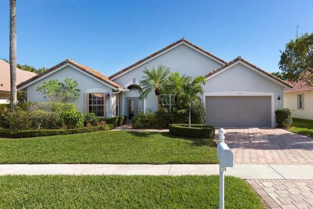 6062 Slice Court, Boynton Beach, FL 33437 (#RX-10587524) :: Ryan Jennings Group