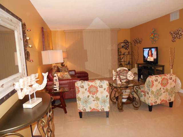 137 Golden Isles Drive #311, Hallandale Beach, FL 33009 (#RX-10587573) :: Ryan Jennings Group