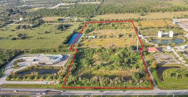 9555 Mesa Park Boulevard C, Fellsmere, FL 32948 (#RX-10587605) :: The Rizzuto Woodman Team