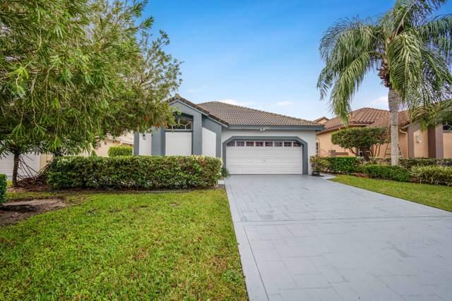 12810 Oak Knoll Drive, West Palm Beach, FL 33418 (#RX-10587609) :: Ryan Jennings Group