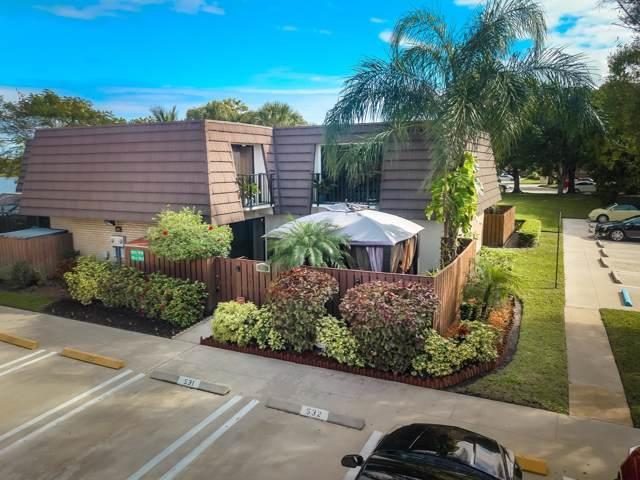 7813 78th Way, West Palm Beach, FL 33407 (#RX-10587628) :: Ryan Jennings Group