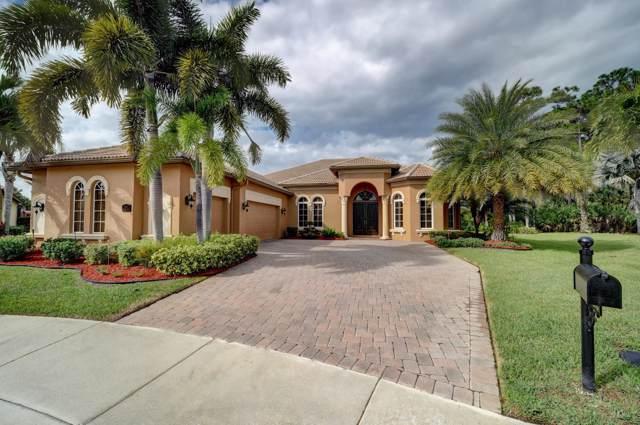 834 SW Vineland Court, Port Saint Lucie, FL 34986 (#RX-10587636) :: Ryan Jennings Group