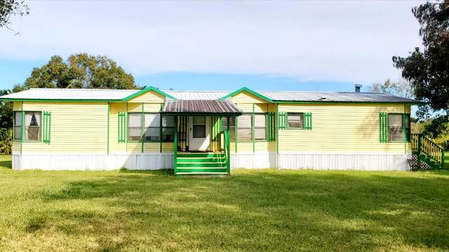 19865 NW 94th Drive, Okeechobee, FL 34972 (#RX-10587654) :: Real Estate Authority