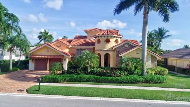 21278 Bellechasse Court, Boca Raton, FL 33433 (#RX-10587660) :: Ryan Jennings Group