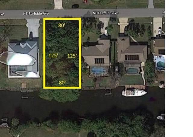 314 Surfside Avenue NE, Port Saint Lucie, FL 34983 (MLS #RX-10587667) :: Berkshire Hathaway HomeServices EWM Realty