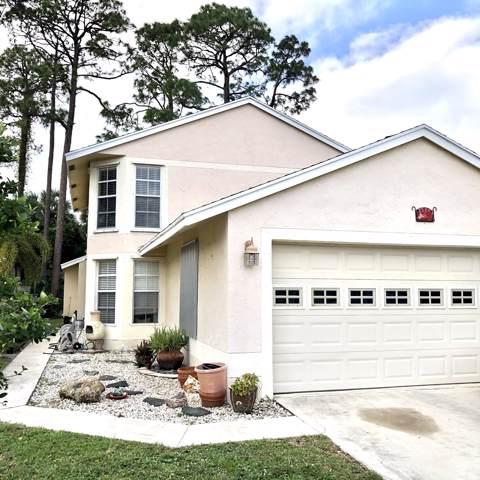 1397 Climbing Rose Lane, West Palm Beach, FL 33415 (#RX-10587679) :: Ryan Jennings Group