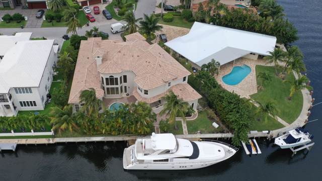 4430 Tranquility Drive, Highland Beach, FL 33487 (#RX-10587698) :: Ryan Jennings Group