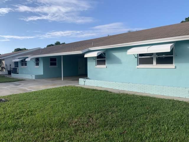 1097 Wilkinson Road, Lantana, FL 33462 (#RX-10587708) :: Ryan Jennings Group