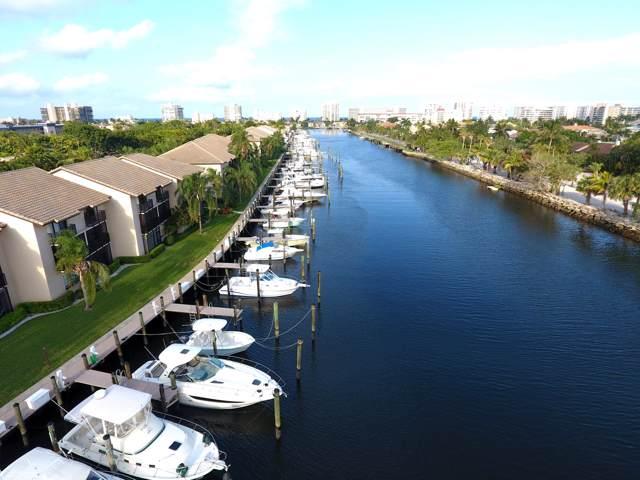 240 Captains #5190, Delray Beach, FL 33483 (#RX-10587750) :: Ryan Jennings Group