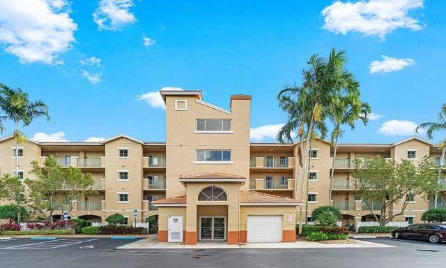 12540 Majesty Circle #304, Boynton Beach, FL 33437 (#RX-10587761) :: Ryan Jennings Group