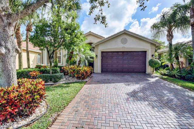 13120 Aliso Beach Drive, Delray Beach, FL 33446 (#RX-10587771) :: Ryan Jennings Group
