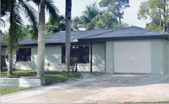 1672 SW Schleicher Lane, Port Saint Lucie, FL 34984 (#RX-10587773) :: Ryan Jennings Group