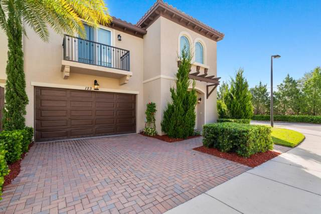 123 Diamante Way, Jupiter, FL 33477 (#RX-10587790) :: Ryan Jennings Group