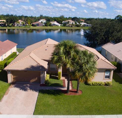 3869 Cypress Lake Drive, Lake Worth, FL 33467 (#RX-10587799) :: Ryan Jennings Group