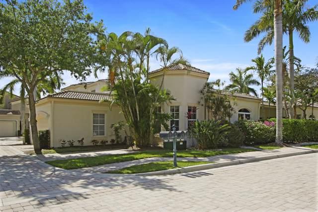 7637 Iris Court, West Palm Beach, FL 33412 (#RX-10587820) :: Ryan Jennings Group