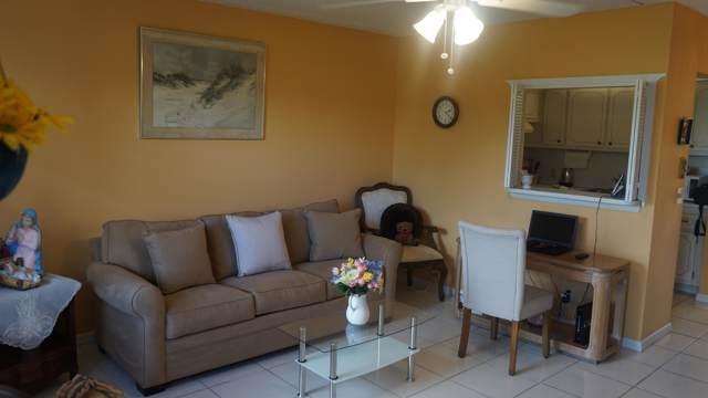 302 Preston H #302, Boca Raton, FL 33434 (#RX-10587831) :: Posh Properties
