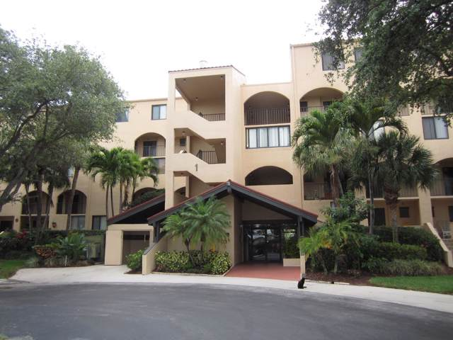 755 Dotterel Road #1401, Delray Beach, FL 33444 (#RX-10587940) :: The Reynolds Team/ONE Sotheby's International Realty