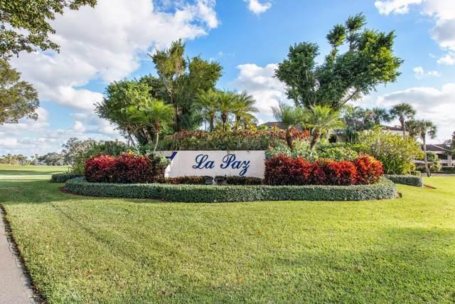 7460 La Paz Boulevard #205, Boca Raton, FL 33433 (#RX-10588007) :: Ryan Jennings Group