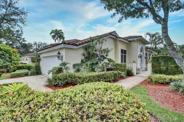 5695 NW 24th Terrace, Boca Raton, FL 33496 (#RX-10588013) :: Ryan Jennings Group