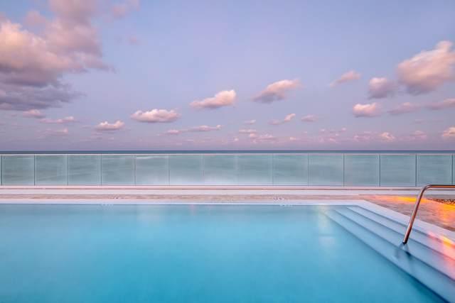 3550 S Ocean Boulevard 2-E, South Palm Beach, FL 33480 (MLS #RX-10588096) :: Berkshire Hathaway HomeServices EWM Realty