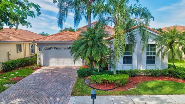 6712 Portside Drive, Boca Raton, FL 33496 (#RX-10588117) :: Ryan Jennings Group