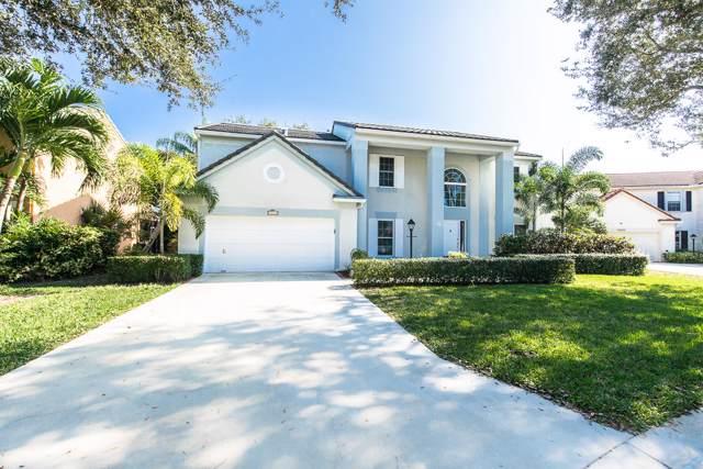 10225 Hunt Club Lane, Palm Beach Gardens, FL 33418 (#RX-10588177) :: Ryan Jennings Group