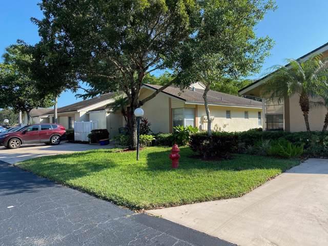 8906 Meadowlark Way, Boca Raton, FL 33496 (#RX-10588180) :: Ryan Jennings Group